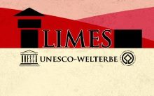 Logo Limes Unesco Welterbe